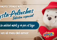 Regalaremos Crysta Peluches 93.3