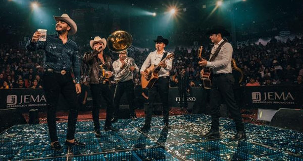 Los Plebes del Rancho lanzan video musical de «El Durango»